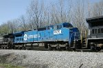 NS C40-8W 8370