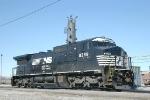 NS C40-8W 8389