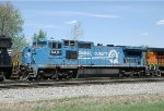 NS C40-8W 8401