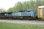 NS C40-8W 8402