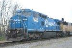 NS C40-8W 8403