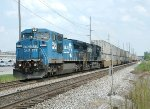 NS C40-8W 8415