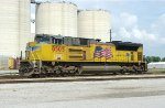 UP SD70ACe 8505
