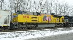 UP SD70ACe 8508