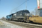 NS C39-8 8582