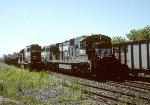 NS C39-8 8602