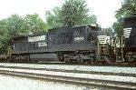 NS C39-8 8604