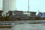 NS C39-8 8607