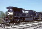 NS C39-8 8615