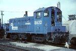 CR SW900 8632