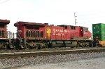 CP AC4400CW 8635