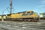 C&NW C44-9W 8678