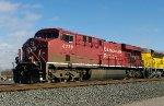 CP ES44AC 8758