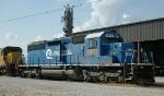 CSX SD40-2 8823