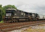NS C40-9 8828