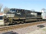NS C44-9W 8896