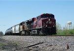 CP ES44AC 8903