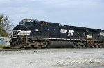 NS C44-9W 8911