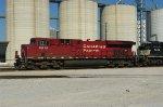 CP ES44AC 8919