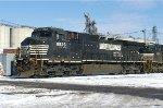 NS C44-9W 8926