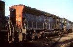 SP SD45 8951