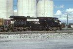 NS C40-9W 9000