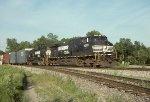 NS C40-9W 9009