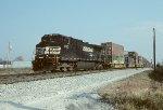 NS C40-9W 9013