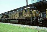 NS C40-9W 9018