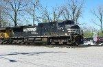 NS C44-9W 9024