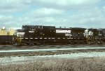 NS C40-9W 9024