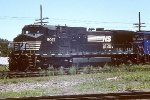 NS C40-9W 9027