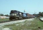 NS C40-9W 9045