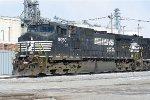 NS C44-9W 9050