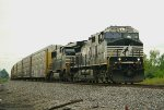 NS C44-9W 9056