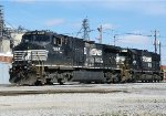 NS C44-9W 9165
