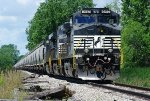 NS C44-9W 9167