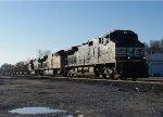 NS C44-9W 9254