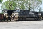 NS C44-9W 9294