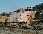 BNSF C41-8W 934