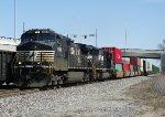 NS C44-9W 9364