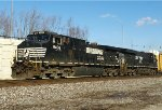NS C44-9W 9406