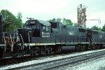 IC GP38-2 9605