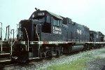 IC GP38-2 9610
