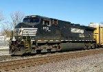 NS C44-9W 9721