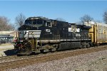 NS C44-9W 9726