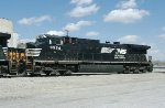 NS C44-9W 9954