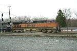 BNSF C40-8W 996