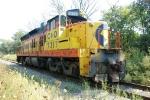 C&O SD-18 7311