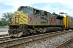 KCS SD70ACe 4015